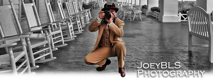 JoeyBLS Photography
