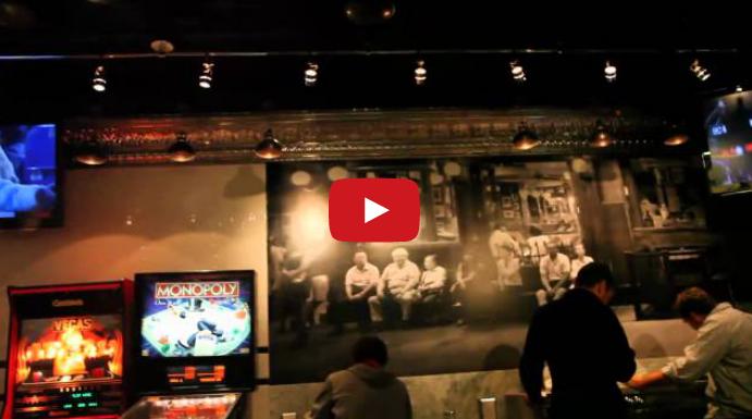 Cosmopolitan Las Vegas Secret Hidden Pizza Place and Va Bene Caffè
