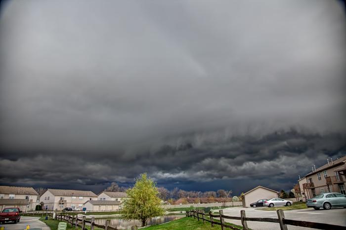 Schererville Storm