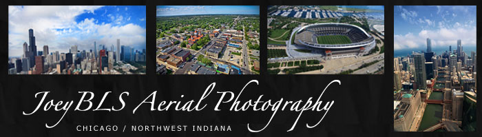 Northwest Indiana Aerial Photography