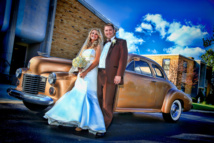Northwest Indiana wedding photographer Joey B. Lax-Salinas