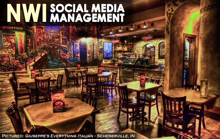 Northwest Indiana Social Media Management