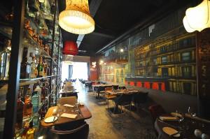 Tribeca Restaurant Casablanca