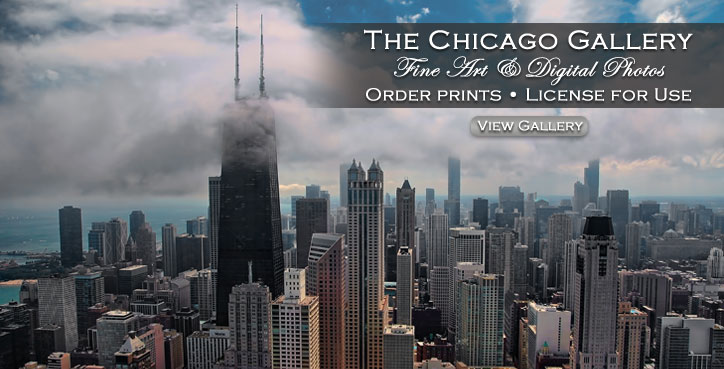 Chicago Fine Art Photo Gallery