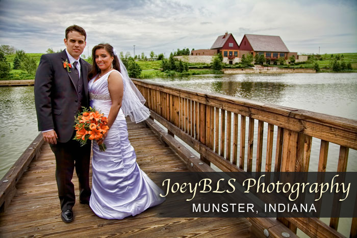 Munster, Indiana Wedding Photographer