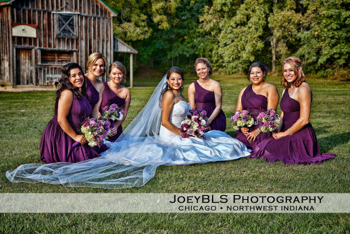 Northwest Indiana Wedding Photographer