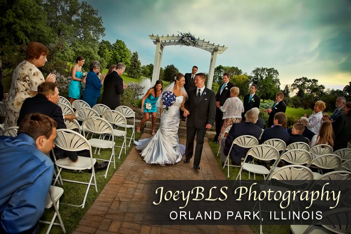 Orland Park, Illinois Wedding Photographer