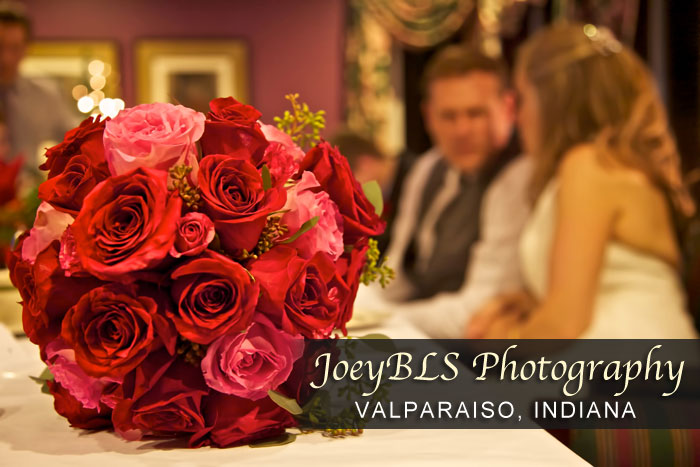 Valparaiso, Indiana Wedding Photographer
