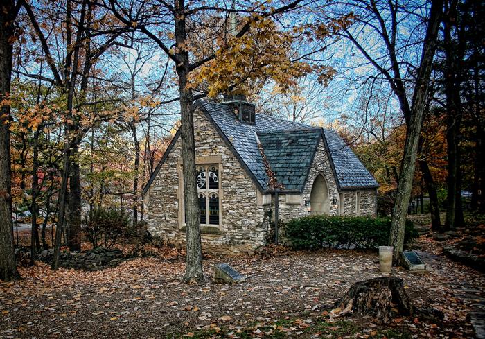 Beck Chapel, Indiana University Bloomington