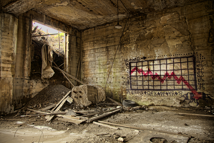 The Mood Graph – Urbex Photography