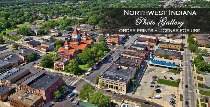 Purchase and license Northwest Indiana photos